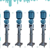 semi submersible pump
