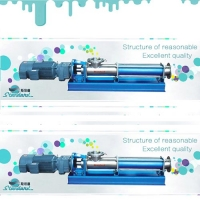 Industrial Helical Pumps